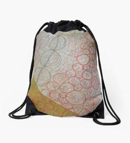Top End Drawstring Bag