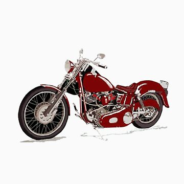 Bike 2 by Steve0