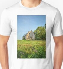 Summer On Willow 2 Unisex T-Shirt