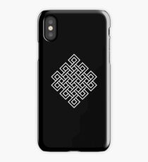 Buddhist Endless Knot iPhone Case/Skin