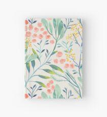 Botanical Garden Hardcover Journal