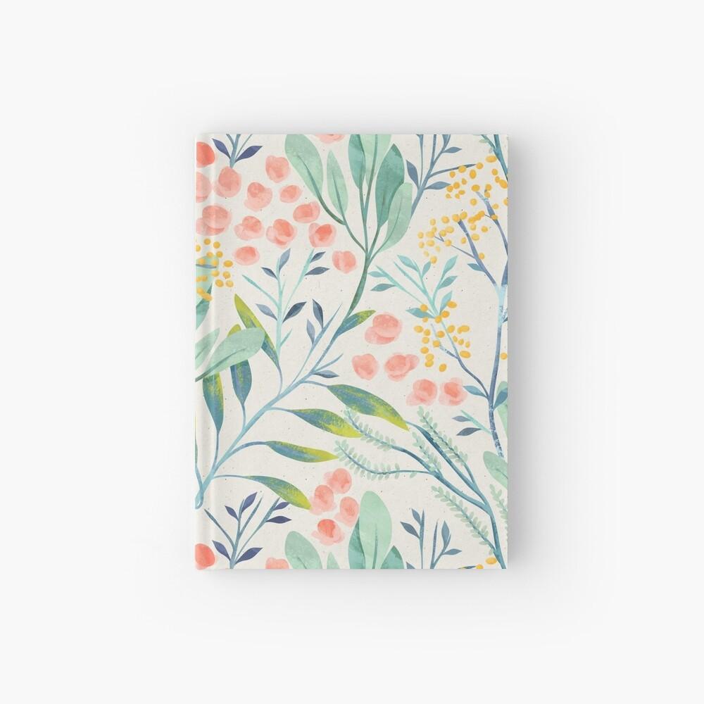 Botanischer Garten Notizbuch