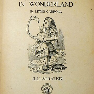 Alice in wonderland cover by Xhex115