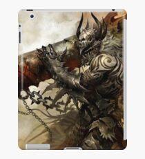 Monster Bazooka iPad Case/Skin