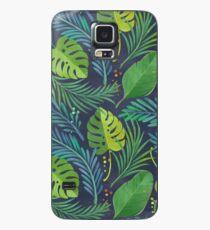 Regenwald Hülle & Skin für Samsung Galaxy