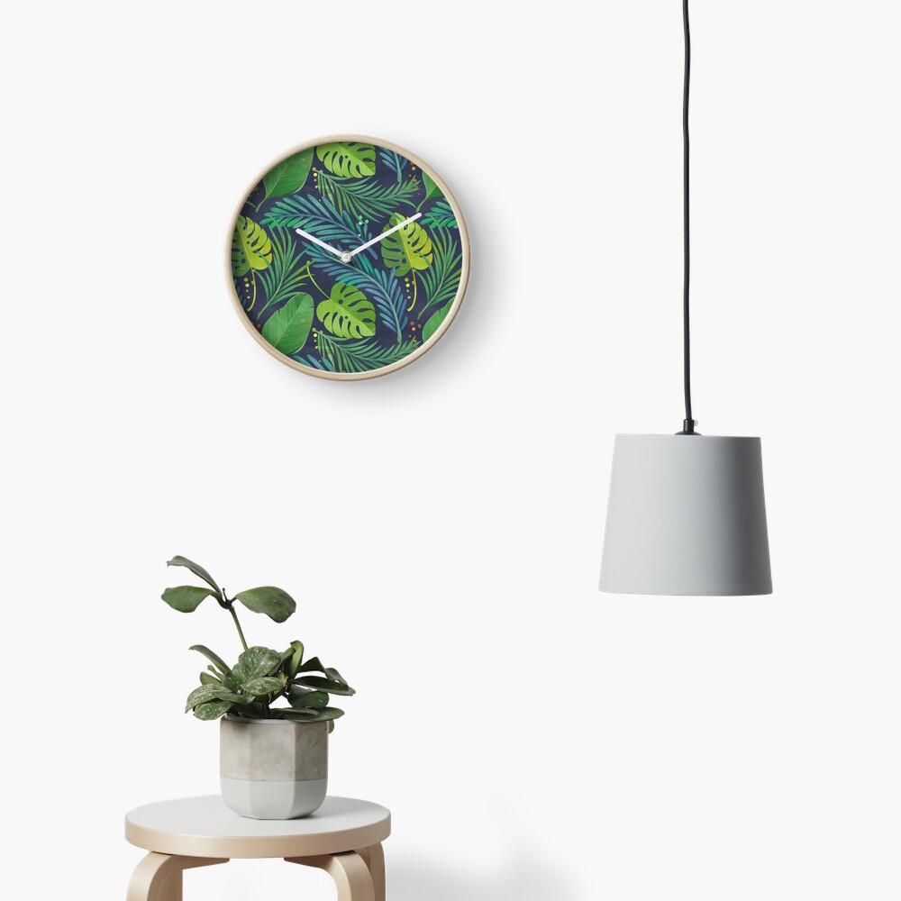 Selva Reloj