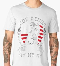 Joe Kenda Men's Premium T-Shirt