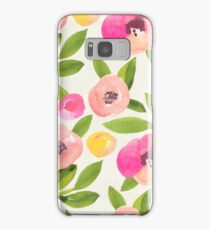 Spring is coming! Samsung Galaxy Case/Skin