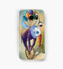 Imaginary Friend(FOR SALE) Samsung Galaxy Case/Skin