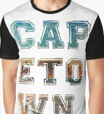 CAPE TOWN Graphic T-Shirt