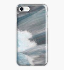 Water Rush iPhone Case/Skin