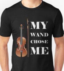 My Wand Chose Me Shirt Unisex T-Shirt