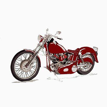 Bike by Steve0