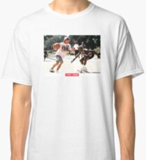 Streetball legends T-shirt classique