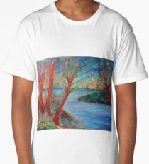 A Special Place Long T-Shirt