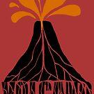 Volcano by Logan81