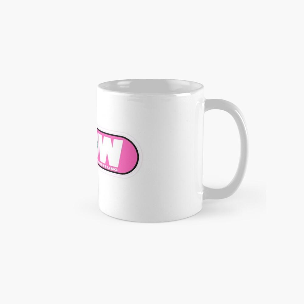 G.L.O.W.  Mugs