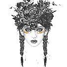 Summer Queen by soltib