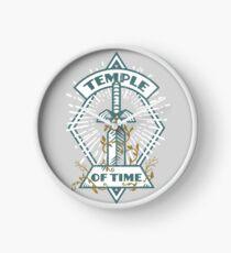 Temple of Time / Zelda Clock