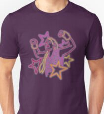Ladies of Wrestling T-Shirt