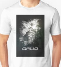 League of Legends GALIO T-Shirt