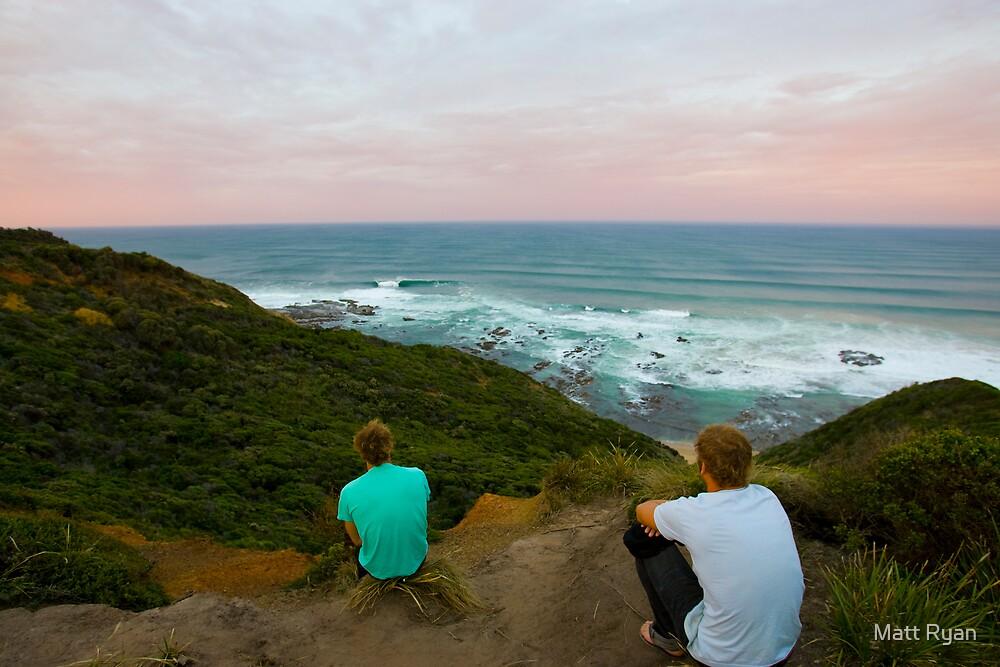 Surf Check von Matthew Ryan