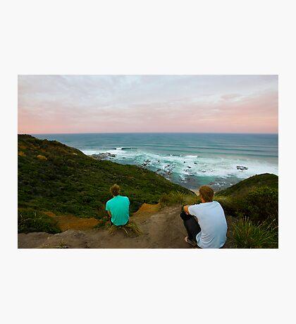 Surf Check Fotodruck
