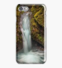 Tiny Waterfall iPhone Case/Skin