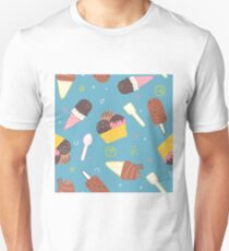 Chocolate icecream T-Shirt