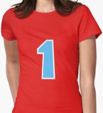The Mayor Women's Fitted T-Shirt