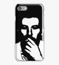 Whatever people say I am iPhone Case/Skin