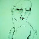 """""""That's her"""" by Amanda Burns-Elhassouni"""