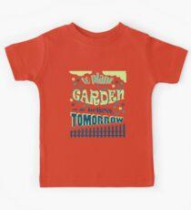 Plant a Garden Ver.1 Kids Clothes