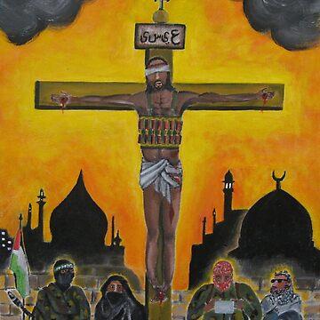 Shahid (Martyr)  by darrikk
