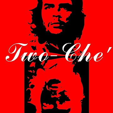 Two-Che' by darrikk