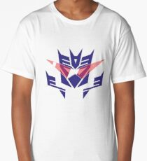 Gurrentron or Deceptilagann Long T-Shirt
