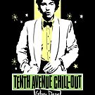Tenth Avenue Chill-Out by JohnnyMacK