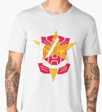 Optimus Lagann 2.0 Men's Premium T-Shirt