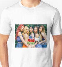 Red Velvet Red Flavor T-Shirt