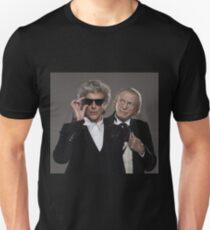 Capaldi and Bradley T-Shirt