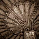 Christchurch Chapel by Tom Vaughan