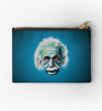Bolso de mano Colorful Einstein