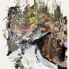 Abstracted by BigFatArts
