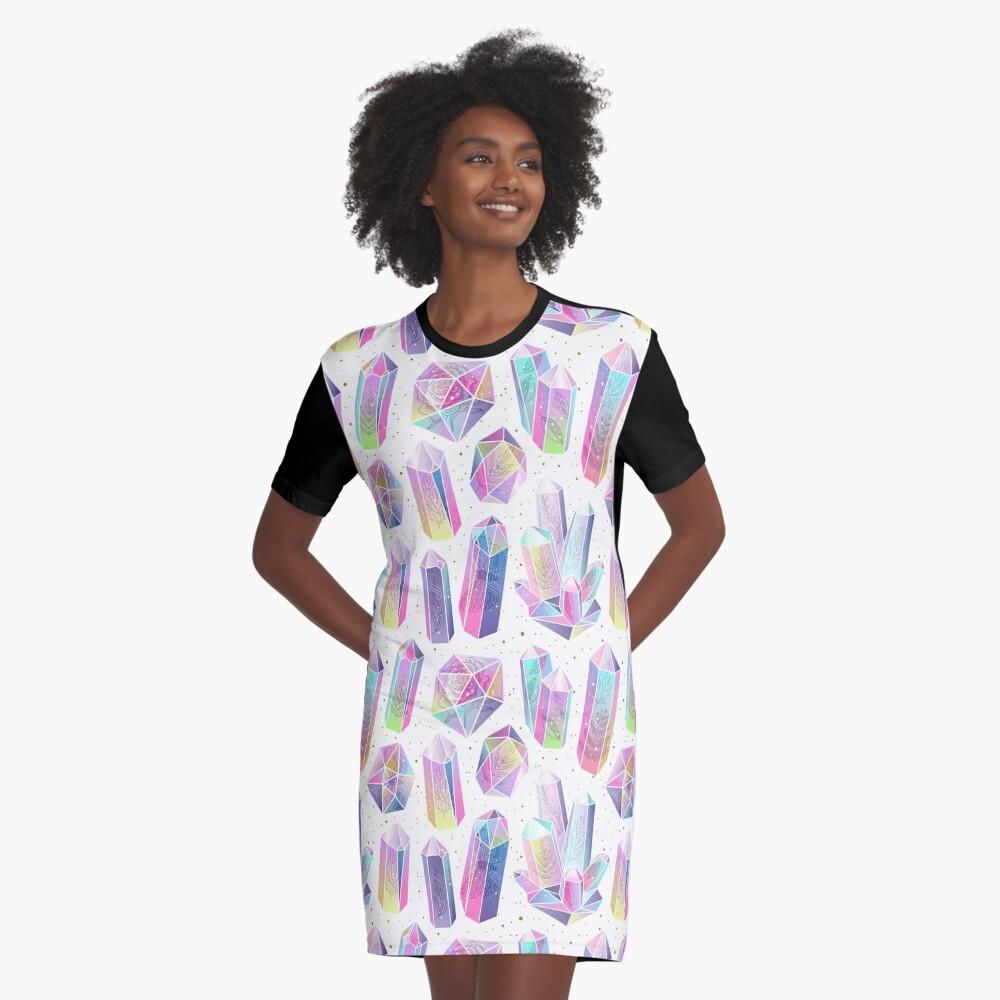 Paquete mágico Vestido camiseta
