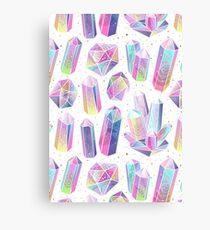 Magic pack Canvas Print