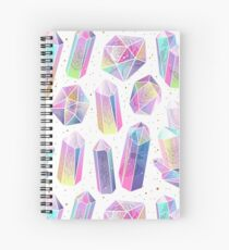 Magic pack Spiral Notebook