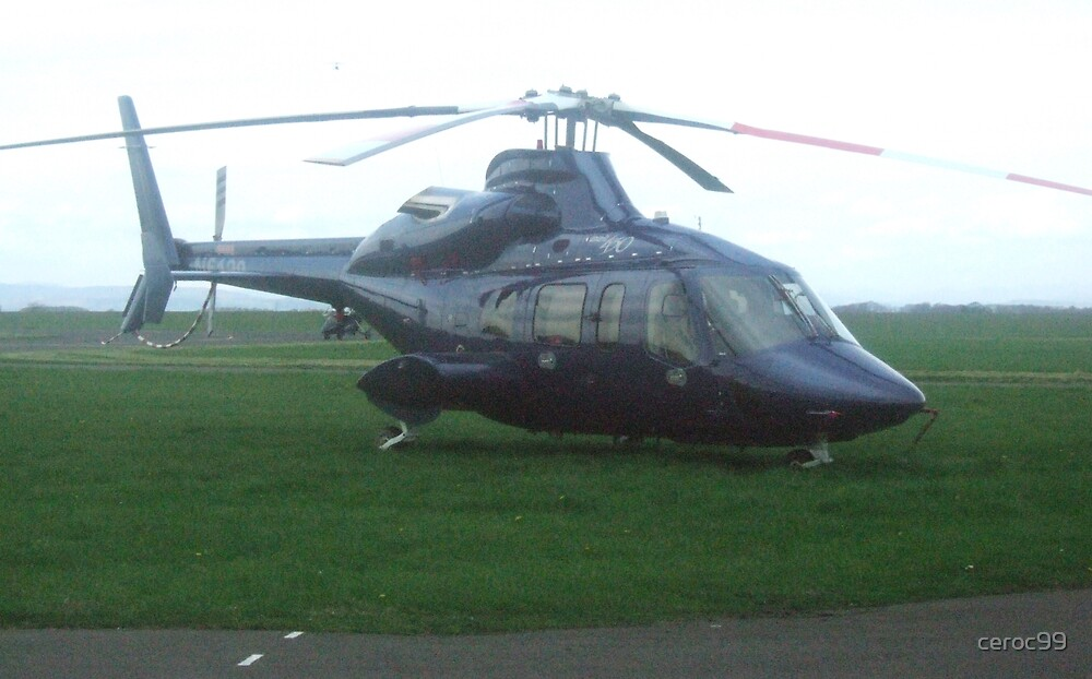 £5 million pounds worth of helicopter by ceroc99