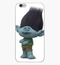 Branch from Dreamwork's Trolls iPhone Case