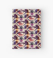 Oh I See You Root Chakra Hardcover Journal