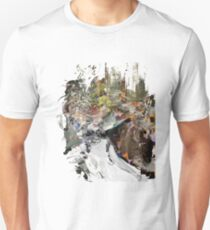 Abstracted T-Shirt